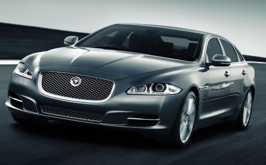 Jaguar Cars Service And Sales